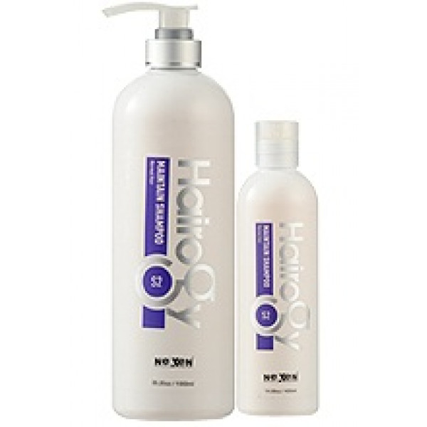 Nexxen (S2) Maintain Shampoo (Ideal for normal to thin hair)