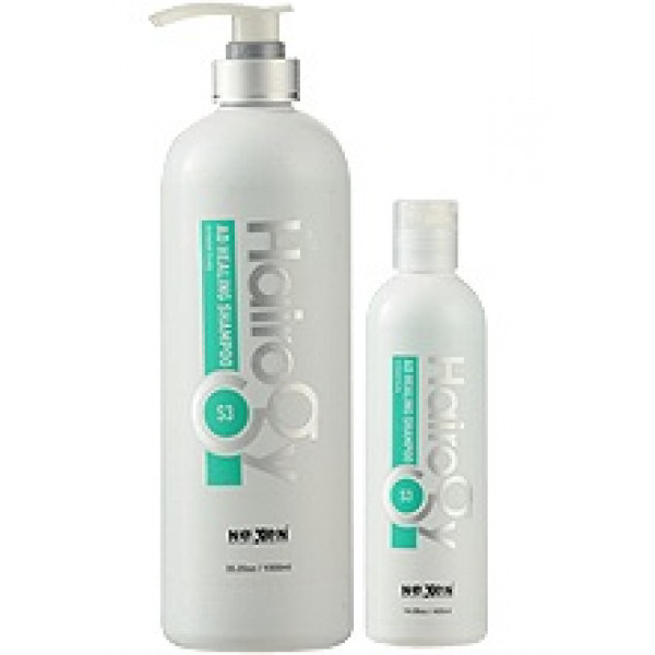 Nexxen (S3) Ad Healing Shampoo (Ideal for problem & irritated scalp)