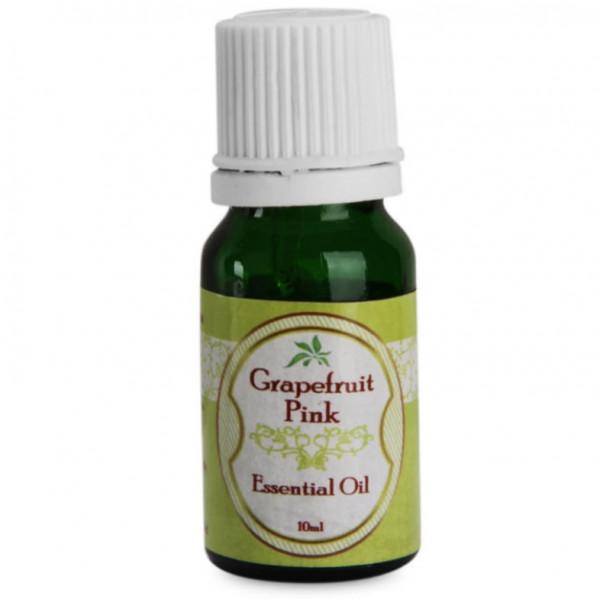 Grapefruit Pink Essential Oil 10ml