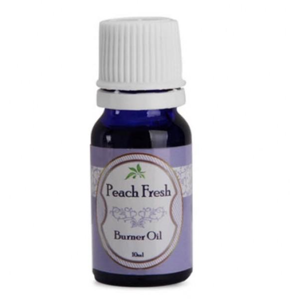 Fresh Peach Aroma Oil 10ml