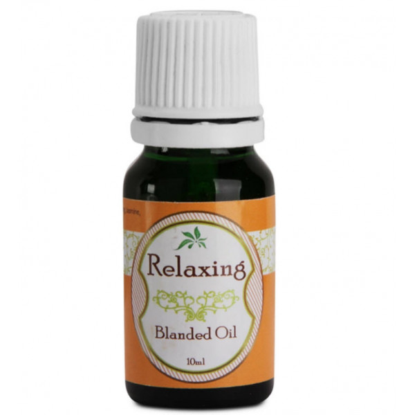 Blended Essential Oil Soothing 10ml