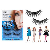 ALL BELLE NATURAL EYELASH (10)