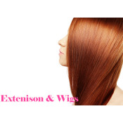 EXTENSION & WIGS (4)