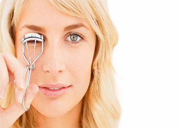 EYELASH CURLER & HEATED EYELASH CURLER