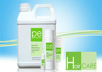 HAIR CARE SERIES