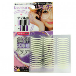 Double Eyelid Tape (Size:S,M,L)