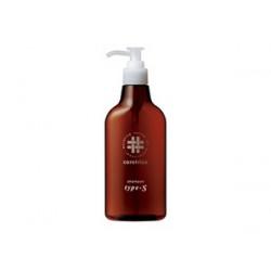 Arimino Caretrico Shampoo Type S