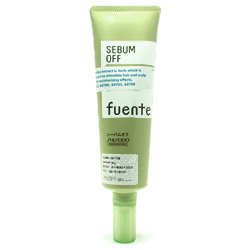 Shiseido Fuente Sebum Off