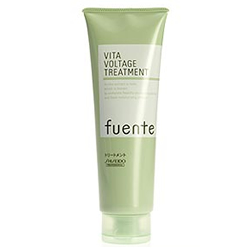 Shiseido Fuente Vita Voltage Treatment