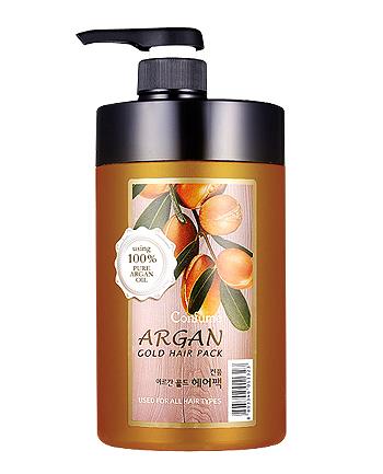 Confume Argan Gold Hair Pack Treatment